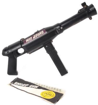 Toy, Ghost Gun