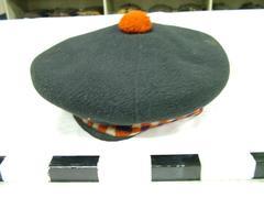 Hat, Tam O'shanter