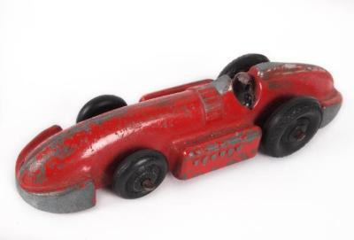 Race Car, Dinky Toy