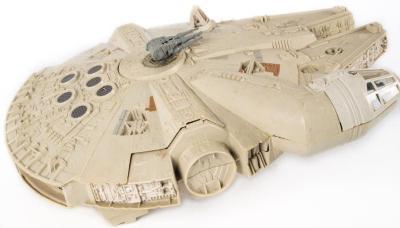 Star Wars Toy,  Millennium Falcon