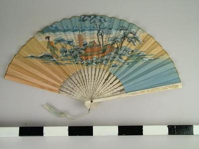 Fan, Folding