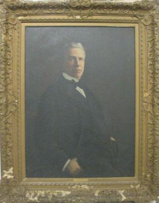 Archival Collection #174 - Senator William Alden Smith