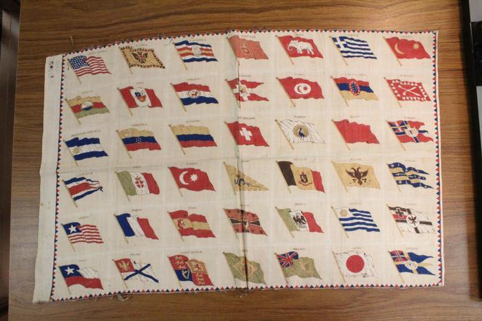 Flag Cloth