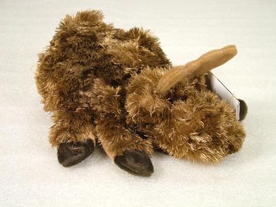 Glove Puppet, Moose