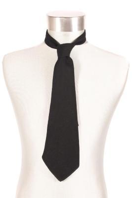 Military Necktie