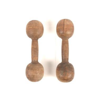 Dumb-bells (2)