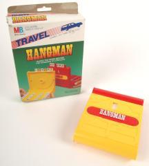 Game, Travel Hangman